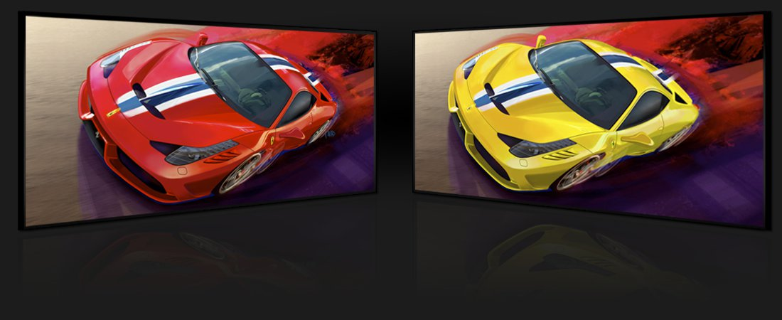 Automotive Art Gallery Personalize